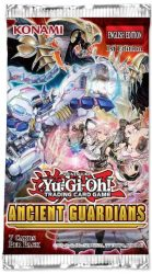 Yu-Gi-Oh! Ancient Guardians - Special Booster pack csomag