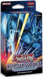 Yu-Gi-Oh! Egyptian God Deck: Obelisk the Tormentor deck