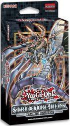 Yu-Gi-Oh! Structure Deck - Cyber Strike deck