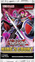 Yu-Gi-Oh!  King