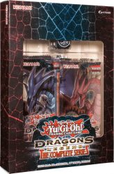 Yu-Gi-Oh! Dragons of Legend: The Complete Series Booster Box