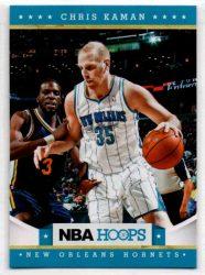 2012-13 Hoops #62 Chris Kaman