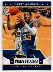 2012-13 Hoops #93 Danny Granger