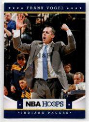2012-13 Hoops #100 Frank Vogel CO