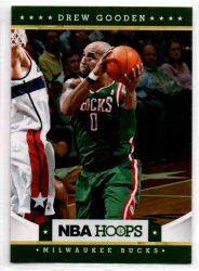 2012-13 Hoops #102 Drew Gooden