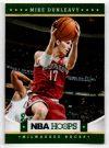 2012-13 Hoops #105 Mike Dunleavy
