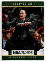 2012-13 Hoops #107 Scott Skiles CO