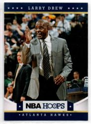 2012-13 Hoops #155 Larry Drew CO