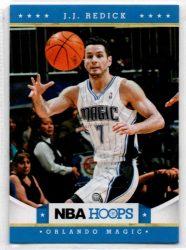2012-13 Hoops #166 J.J. Redick