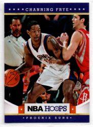 2012-13 Hoops #209 Channing Frye