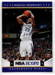 2012-13 Hoops #211 Marcus Thornton