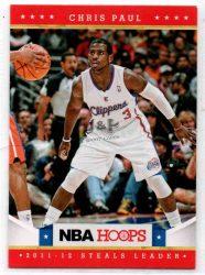 2012-13 Hoops #299 Chris Paul