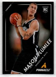 2013-14 Pinnacle #29 Mason Plumlee RC