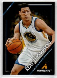 2013-14 Pinnacle #153 Klay Thompson