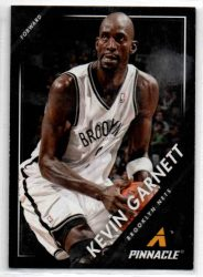 2013-14 Pinnacle #211 Kevin Garnett