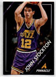 2013-14 Pinnacle #286 John Stockton