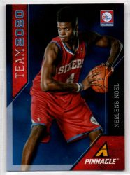 2013-14 Pinnacle Team 2020 #12 Nerlens Noel