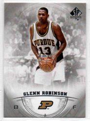 2013-14 SP Authentic #7 Glenn Robinson