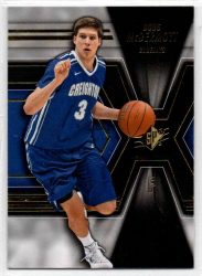 2014-15 SPx #63 Doug McDermott