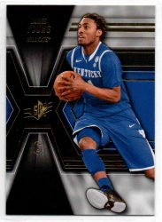 2014-15 SPx #66 James Young