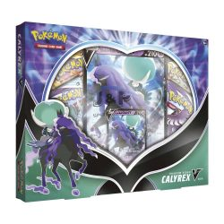 Pokémon Shadow Rider Calyrex V Box (EN)