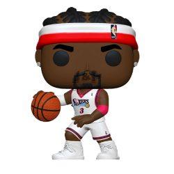 FUNKO POP! NBA Basketball Legends: Allen Iverson - Philadelphia 76ERS (home) - műanyag figura