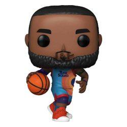 FUNKO POP! NBA Basketball: Space Jam 2 - LeBron James (Alt #2) - műanyag figura
