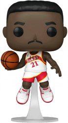 FUNKO POP! NBA Basketball Legends: Dominique Wilkins (Hawks Home)
